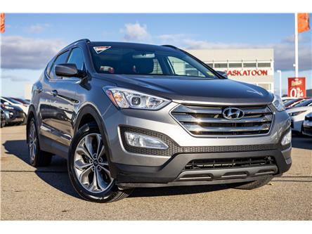 2016 Hyundai Santa Fe Sport  (Stk: 41045A) in Saskatoon - Image 1 of 21