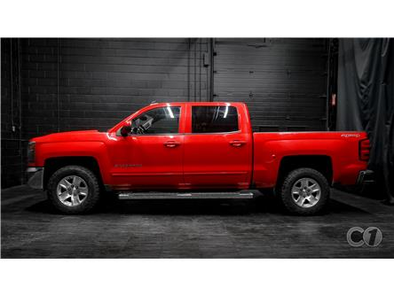 2017 Chevrolet Silverado 1500 LT (Stk: CT20-533) in Kingston - Image 1 of 39