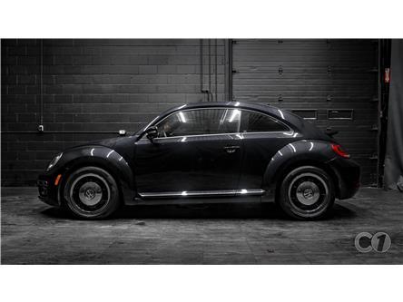 2018 Volkswagen Beetle 2.0 TSI Coast (Stk: CT20-601) in Kingston - Image 1 of 40