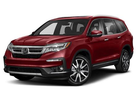2021 Honda Pilot Touring 7P (Stk: M0010) in London - Image 1 of 9