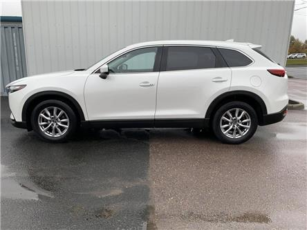 2017 Mazda CX-9  (Stk: 6453A) in Alma - Image 1 of 11