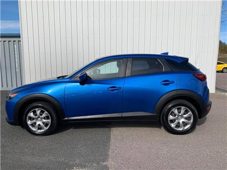 2016 Mazda CX-3 GX (Stk: 6427A) in Alma - Image 1 of 9