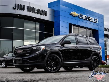 2020 GMC Terrain SLE (Stk: 2020608) in Orillia - Image 1 of 26
