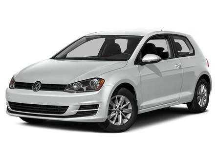 2017 Volkswagen Golf 1.8 TSI Trendline (Stk: M524981A) in Surrey - Image 1 of 10
