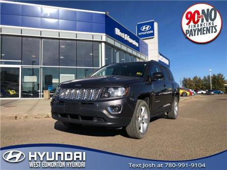 2016 Jeep Compass Sport/North (Stk: 8464A) in Edmonton - Image 1 of 20