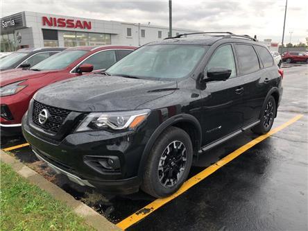 2020 Nissan Pathfinder SL Premium (Stk: 20236) in Sarnia - Image 1 of 5