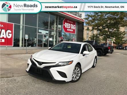 2020 Toyota Camry SE (Stk: 35272) in Newmarket - Image 1 of 21