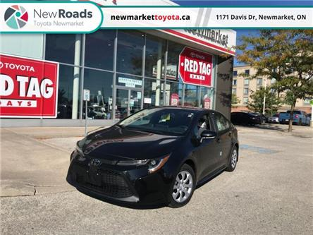 2021 Toyota Corolla LE (Stk: 35585) in Newmarket - Image 1 of 21