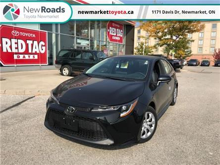 2021 Toyota Corolla LE (Stk: 35584) in Newmarket - Image 1 of 21