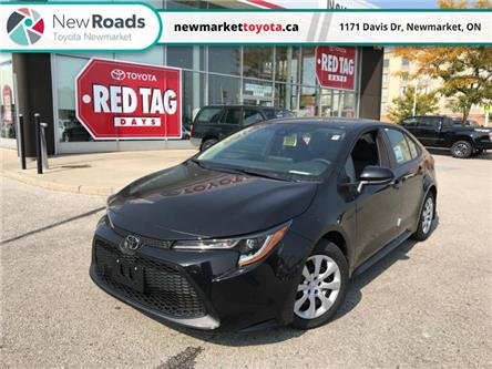 2021 Toyota Corolla LE (Stk: 35619) in Newmarket - Image 1 of 21