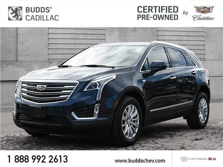2018 Cadillac XT5 Base (Stk: R1482) in Oakville - Image 1 of 25