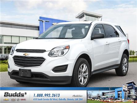 2017 Chevrolet Equinox LS (Stk: EQ7008PL) in Oakville - Image 1 of 25