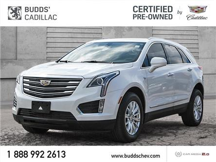 2018 Cadillac XT5 Base (Stk: R1481) in Oakville - Image 1 of 25