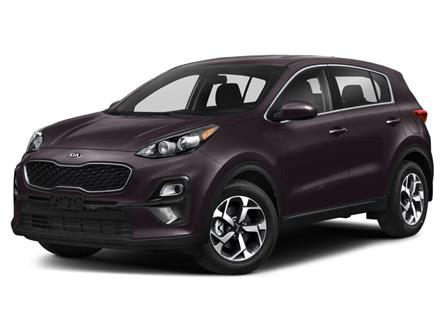 2021 Kia Sportage EX S (Stk: 969NB) in Barrie - Image 1 of 9