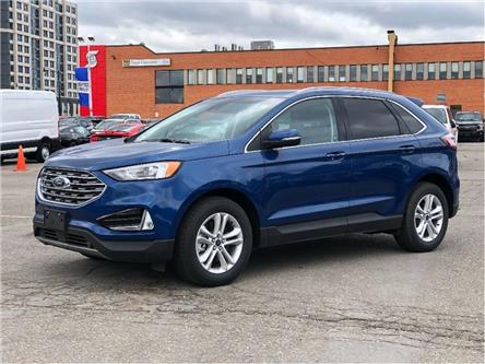 2020 Ford Edge  (Stk: P01214) in Brampton - Image 1 of 15