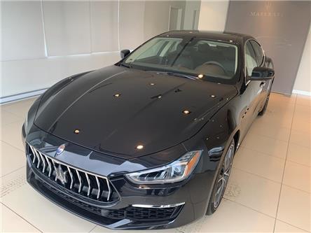 2020 Maserati Ghibli S Q4 GranLusso (Stk: 20ML32) in Laval - Image 1 of 27