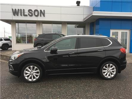 2016 Buick Envision Premium II (Stk: 20028A) in Temiskaming Shores - Image 1 of 12