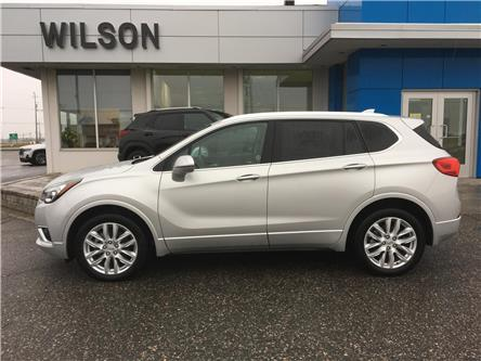 2019 Buick Envision Premium II (Stk: 19372) in Temiskaming Shores - Image 1 of 9