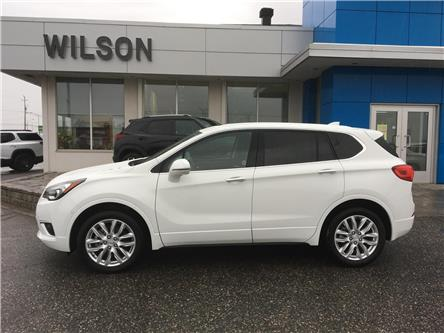 2019 Buick Envision Premium II (Stk: 19174) in Temiskaming Shores - Image 1 of 12