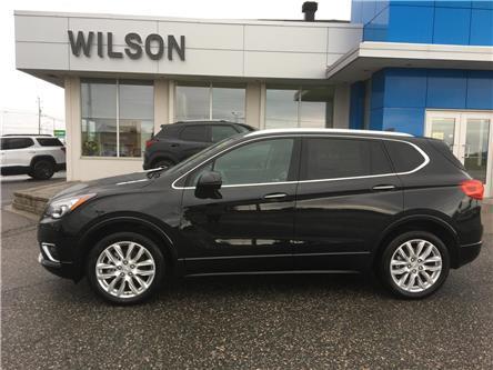 2020 Buick Envision Premium II (Stk: 20360) in Temiskaming Shores - Image 1 of 11