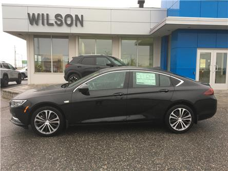 2019 Buick Regal Sportback Essence (Stk: 19149) in Temiskaming Shores - Image 1 of 7