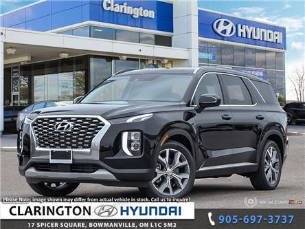 2021 Hyundai Palisade ESSENTIAL (Stk: 20626) in Clarington - Image 1 of 24