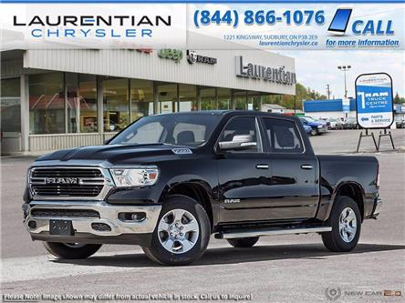 2020 RAM 1500 Big Horn (Stk: 20162D) in Sudbury - Image 1 of 23