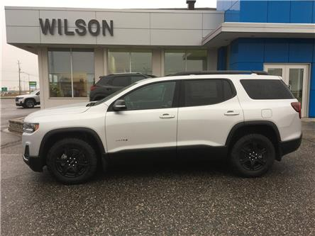 2020 GMC Acadia AT4 (Stk: 20343) in Temiskaming Shores - Image 1 of 11