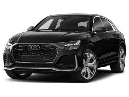2021 Audi RS Q8 4.0T (Stk: T18711) in Vaughan - Image 1 of 2