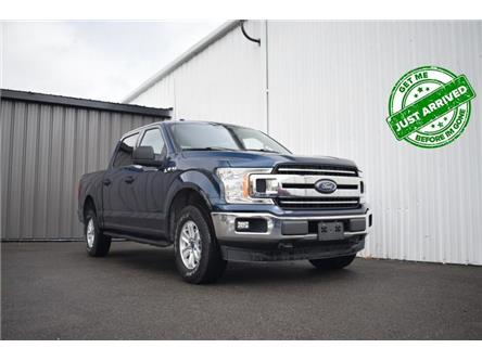 2018 Ford F-150 XLT (Stk: NCP2100A) in Kingston - Image 1 of 22