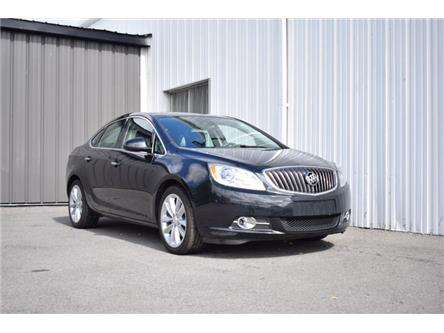 2015 Buick Verano Leather (Stk: NCP1844A) in Kingston - Image 1 of 28