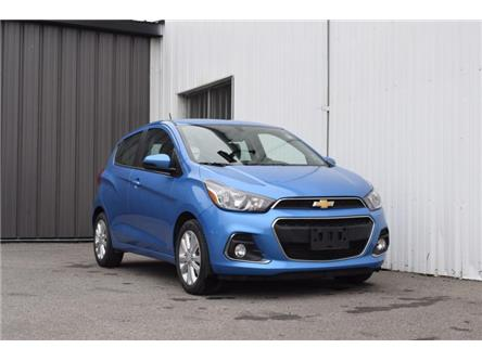 2018 Chevrolet Spark 1LT CVT (Stk: NCP1952A) in Kingston - Image 1 of 24