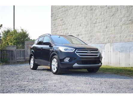2019 Ford Escape SEL (Stk: UCP2127) in Kingston - Image 1 of 30