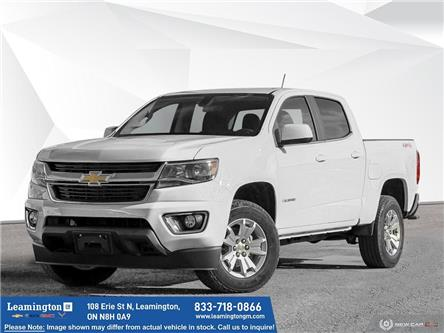 2021 Chevrolet Colorado LT (Stk: 21-023) in Leamington - Image 1 of 22
