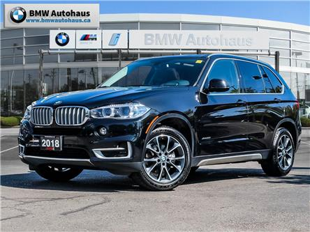 2018 BMW X5 xDrive35i (Stk: P9787) in Thornhill - Image 1 of 32
