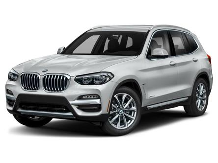 2021 BMW X3 xDrive30i (Stk: 21227) in Thornhill - Image 1 of 9