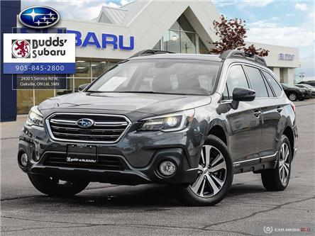2018 Subaru Outback 3.6R Limited (Stk: O18169L) in Oakville - Image 1 of 27