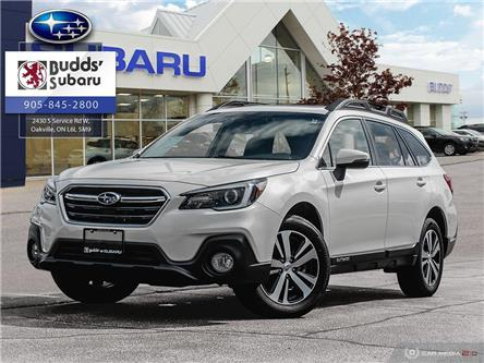 2018 Subaru Outback 3.6R Limited (Stk: O18137L) in Oakville - Image 1 of 27
