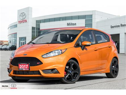2017 Ford Fiesta ST (Stk: 100093) in Milton - Image 1 of 21