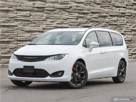 2020 Chrysler Pacifica Limited (Stk: L2335) in Welland - Image 1 of 27