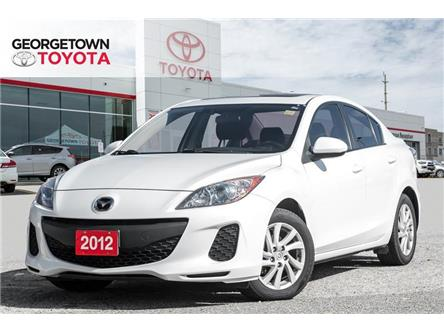2012 Mazda Mazda3 Sport GS (Stk: 12-83315GT) in Georgetown - Image 1 of 18