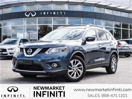 2014 Nissan Rogue SL (Stk: 20QX6038A) in Newmarket - Image 1 of 24