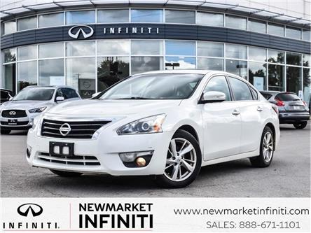 2015 Nissan Altima 2.5 SL (Stk: UI1367A) in Newmarket - Image 1 of 22