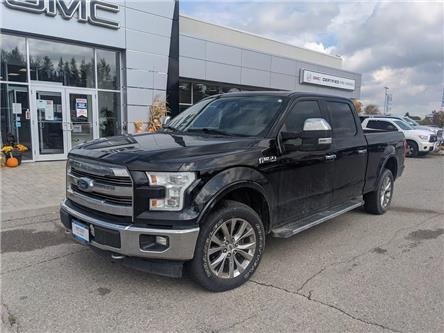 2017 Ford F-150 Lariat (Stk: 20778A) in Orangeville - Image 1 of 23