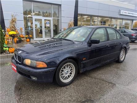 2000 BMW 528i  (Stk: 20610AA) in Orangeville - Image 1 of 18