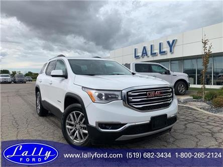 2017 GMC Acadia SLE-2 (Stk: 26911A) in Tilbury - Image 1 of 15