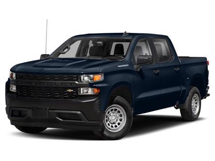 2020 Chevrolet Silverado 1500 Work Truck (Stk: 32499) in Georgetown - Image 1 of 9