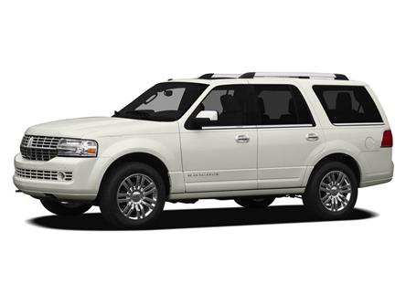 2012 Lincoln Navigator Base (Stk: 207007A) in Newmarket - Image 1 of 2