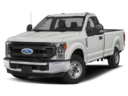 2020 Ford F-350  (Stk: 4888) in Vanderhoof - Image 1 of 8