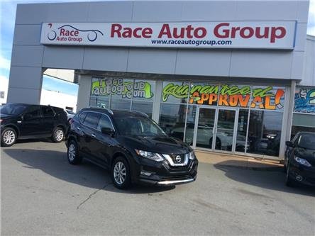 2019 Nissan Rogue SV (Stk: 17690) in Dartmouth - Image 1 of 19